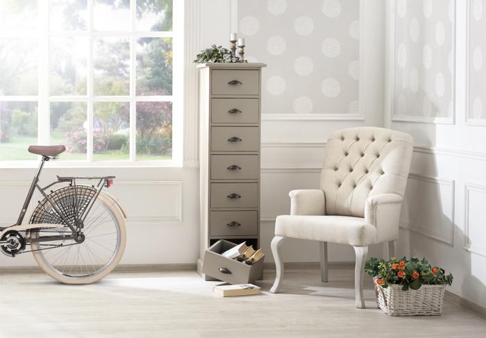 Интерьеры с нашей мебелью
