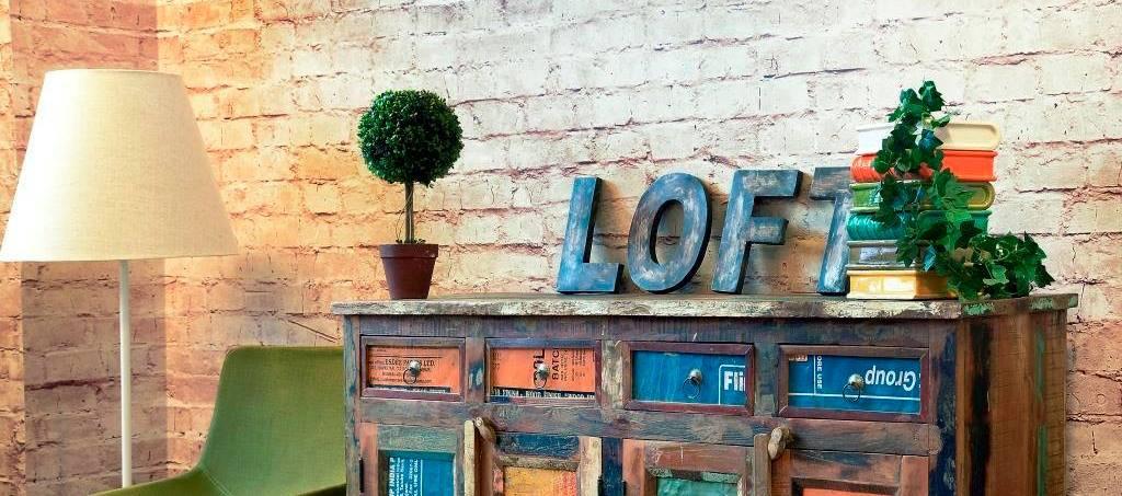 Loft Art