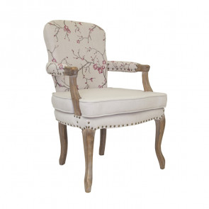Кресло Anver sakura