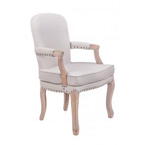 Кресло Anver beige