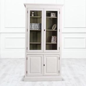 CONCORDE COLLECTION шкаф-витрина