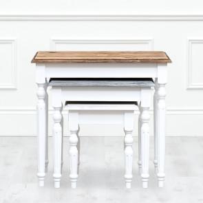 Dubois набор из 3-х столиков