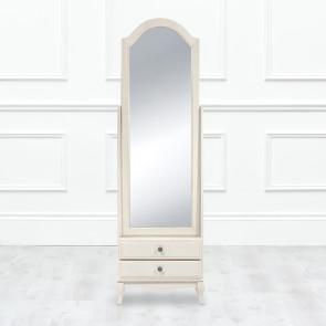Напольное зеркало Belveder