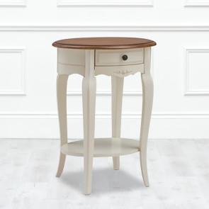 Приставной стлик Belveder