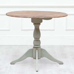 Стол складной круглый Monroe