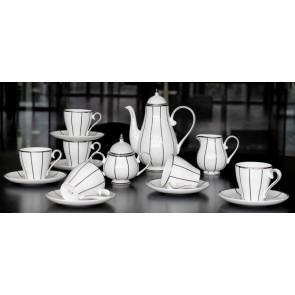 Чайный сервиз Flavour 17 Pcstea Set