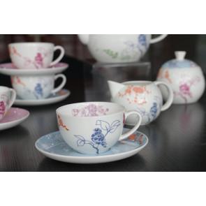 Чайный сервиз Sienna 17 Pcstea Set