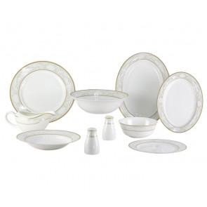 Набор посуды Marbella 26 pcs dinner set