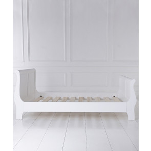 Aurora двуспальная кровать