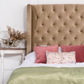 Isabelle мягкое изголовье для кровати