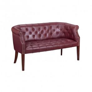 Кожаный диван Grace sofa