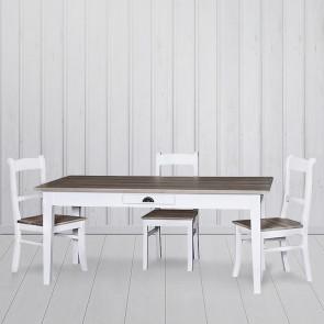 Edward обеденный стол 160 см