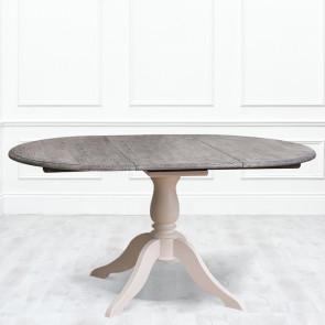 Oliver раскладной стол 120/160