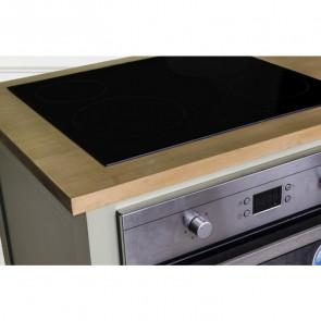 Модуль под плиту и духовку