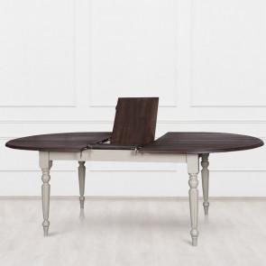 Benedict раскладной стол 210/250 см