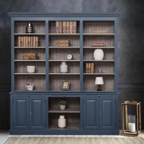 Morris книжный шкаф