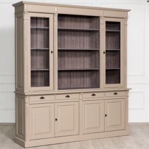 GRAND COLLECTION большой книжный шкаф
