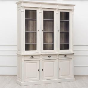 GRAND COLLECTION шкаф-витрина