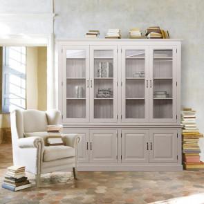 WINCHESTER COLLECTION шкаф для книг