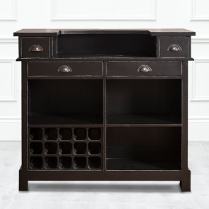 Винный шкаф Amber