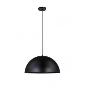 Подвесной светильник Sanda black D30