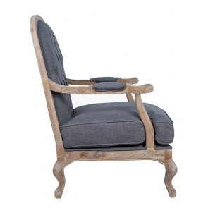 Кресло Honesta grey
