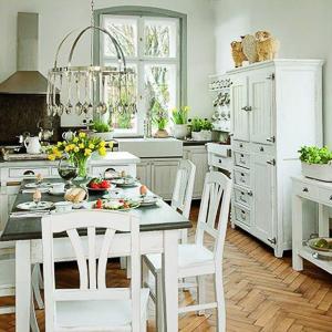 Острова для кухни
