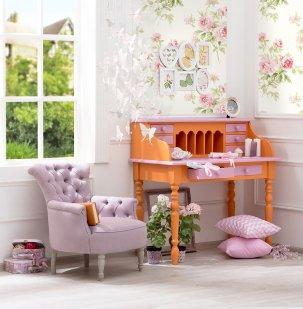 Мебель в английском стиле