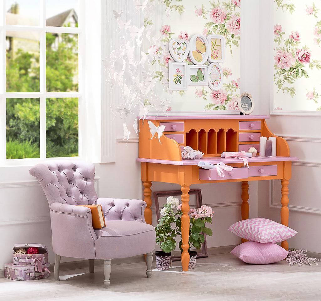 Мебель прованс My Little France